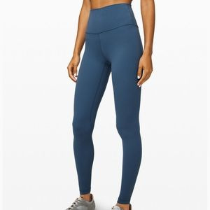 Align Pant 28 Length Size 4